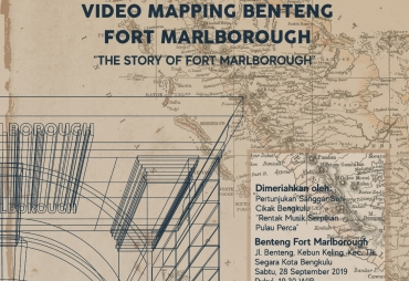 Video Mapping Marlborough Akan Meriahkan BMF